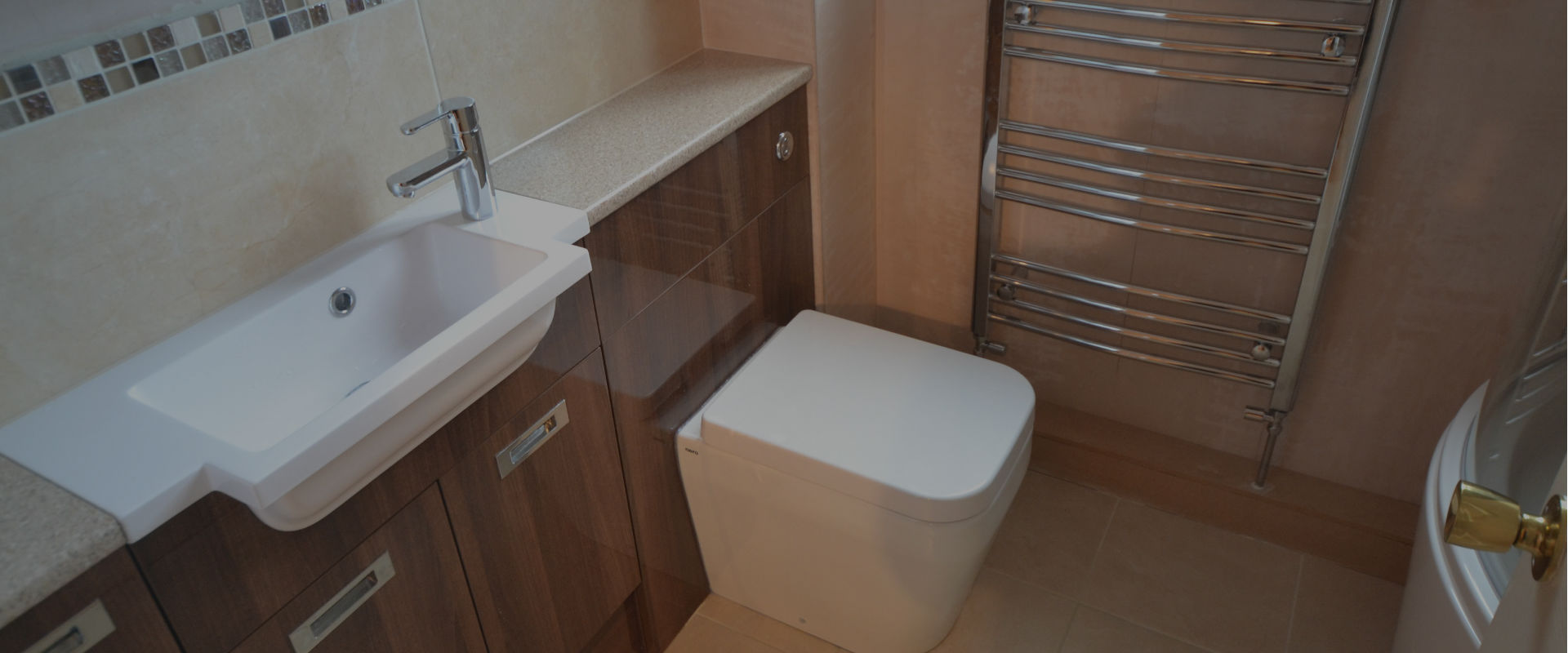 Bathroom fitters in East Lancashire
